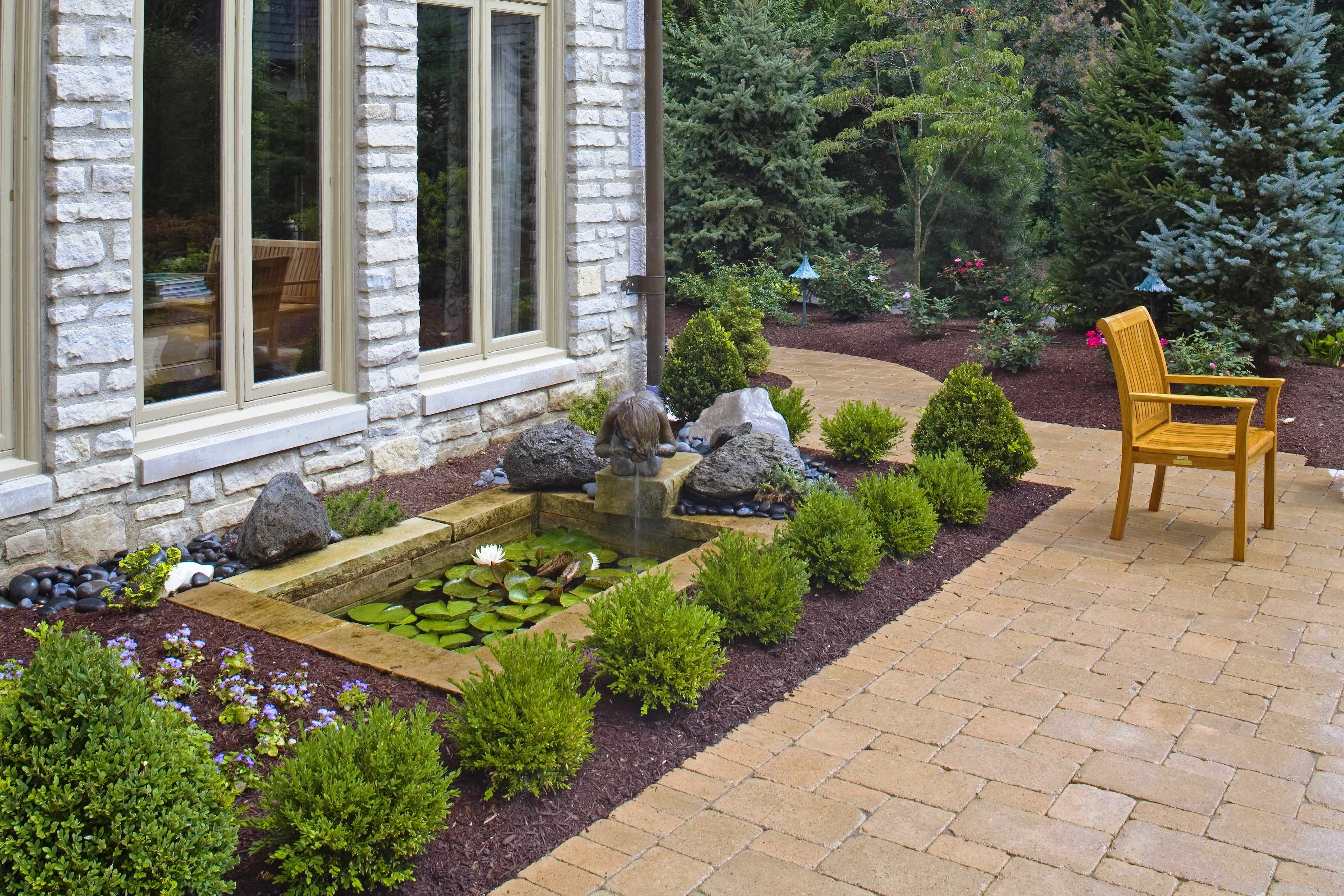 Photo Gallery Residential Landscaping Oakland Nurseries